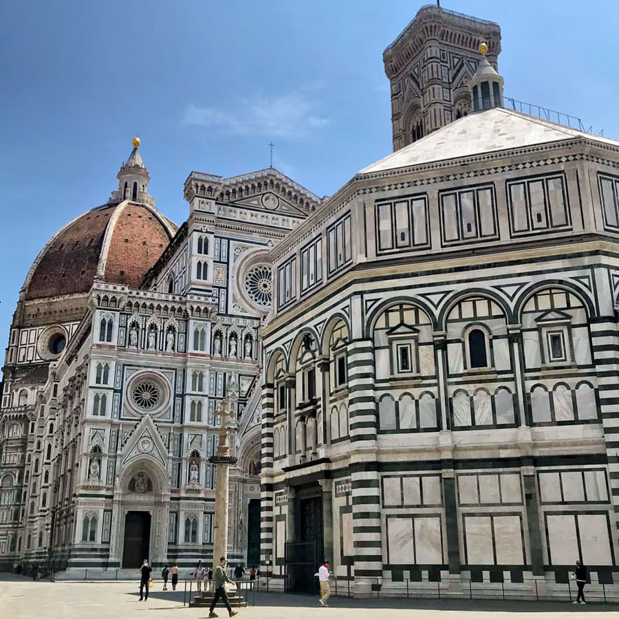 Living in Florence, Italy :: Experiencing Florence anew