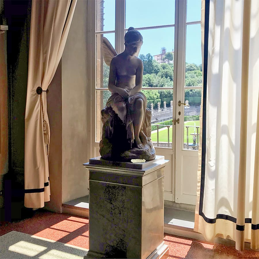 Living in Florence, Italy :: Palazzo Pitti