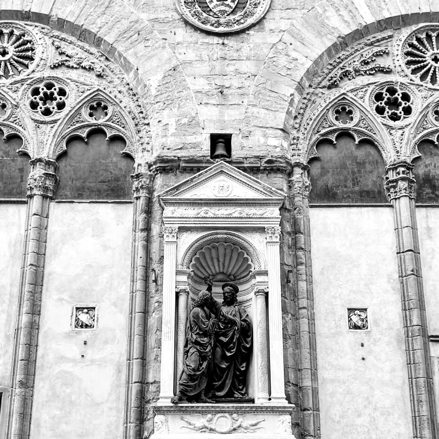 Living in Florence, Italy :: Orsanmichele