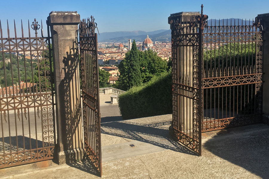 Living in Florence - To know Florence is to love Florence