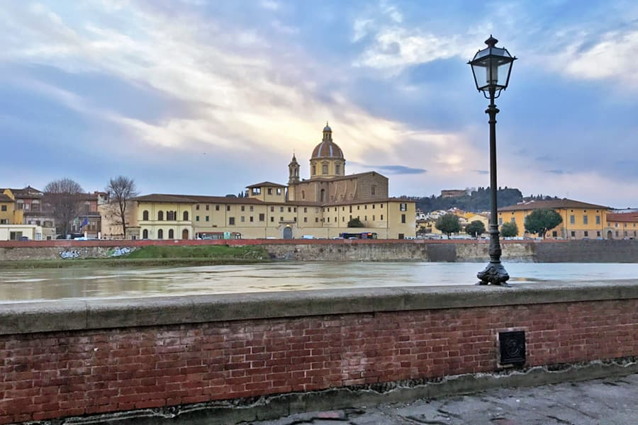 Living in Florence - Breathing in Florence�s beauty and energy