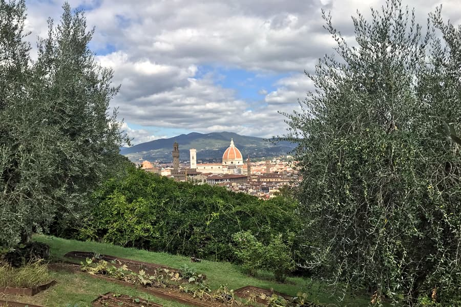 Living in Florence - Connecting more deeply with Florence