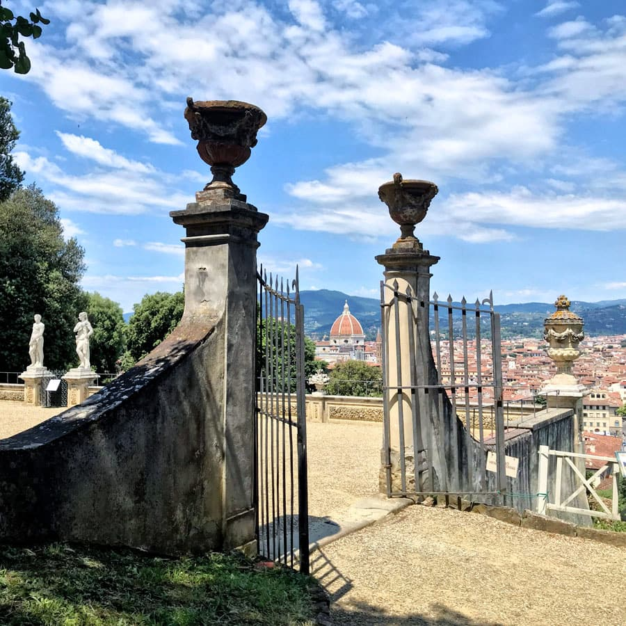 Living in Florence - Appreciating Florence every day