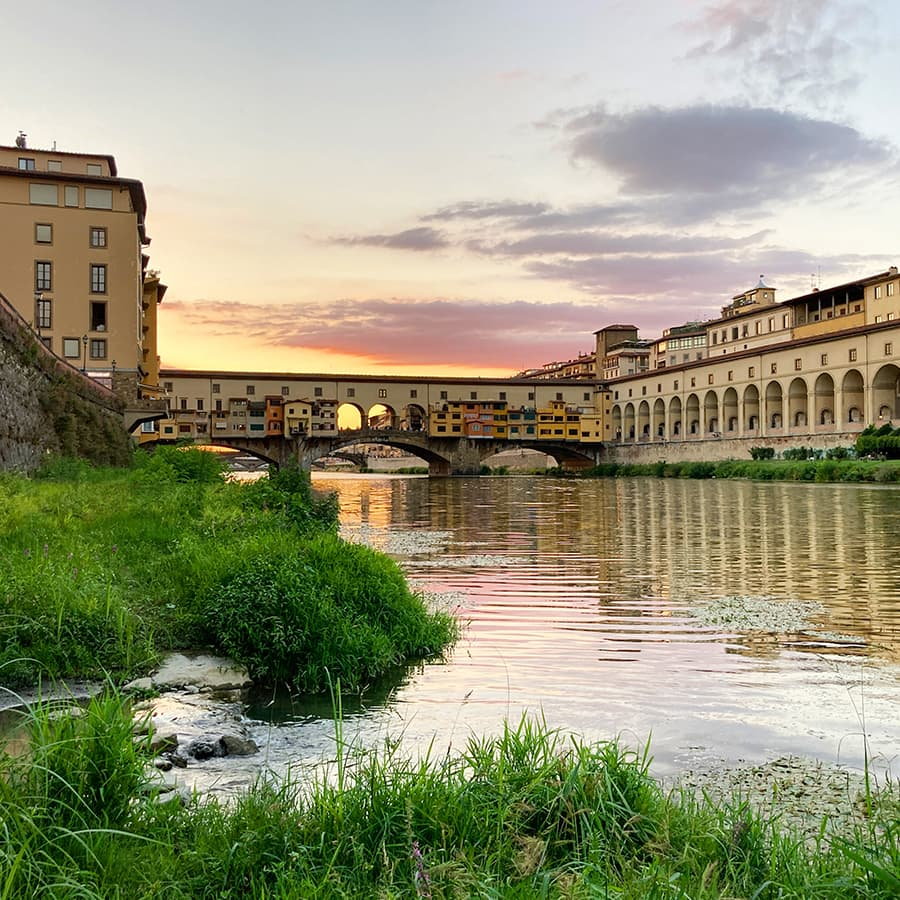 Living in Florence - Taking the time to relish in Florence�s details