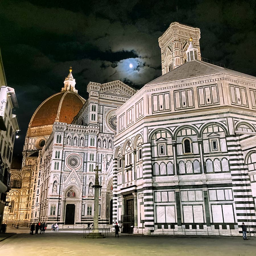 Living in Florence :: Experiencing beauty with more reverence