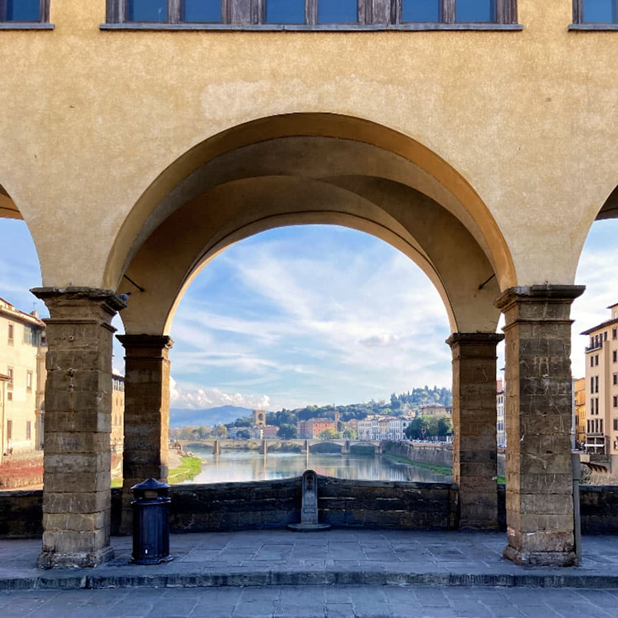 Living in Florence :: Magic happens in a moment