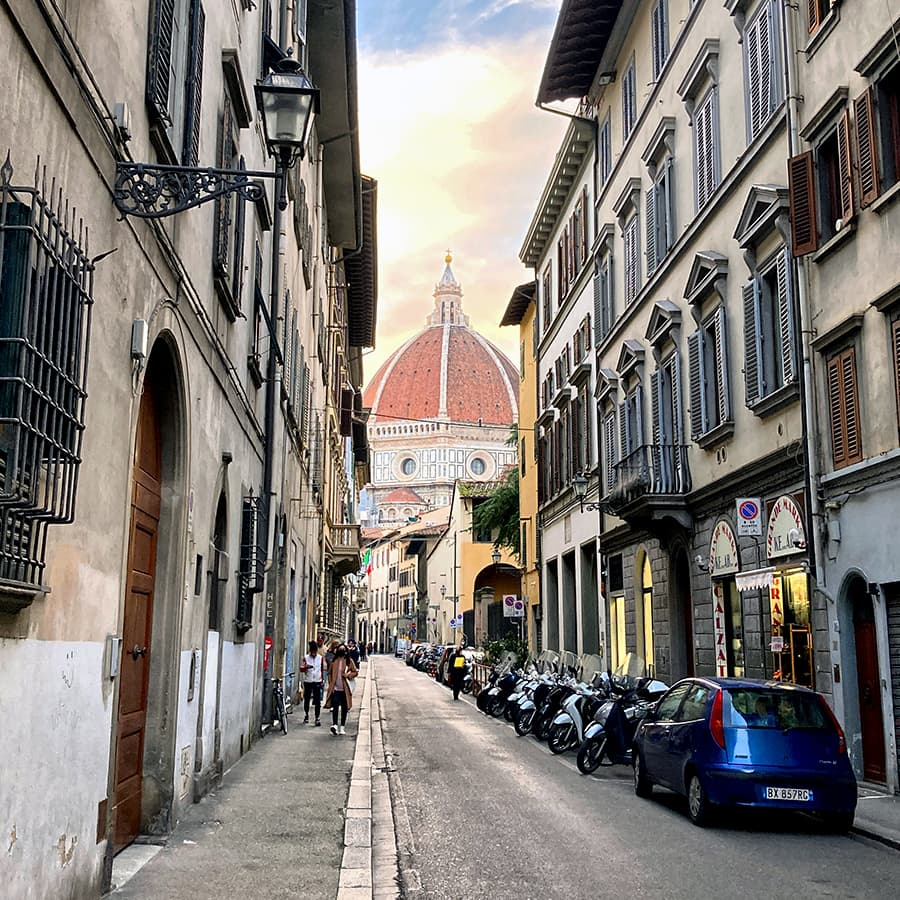 Living in Florence :: Experiencing Florence to the fullest
