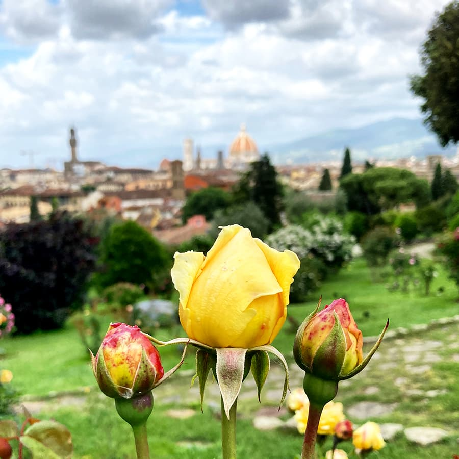 Living in Florence :: Tapping into Florence's true essence