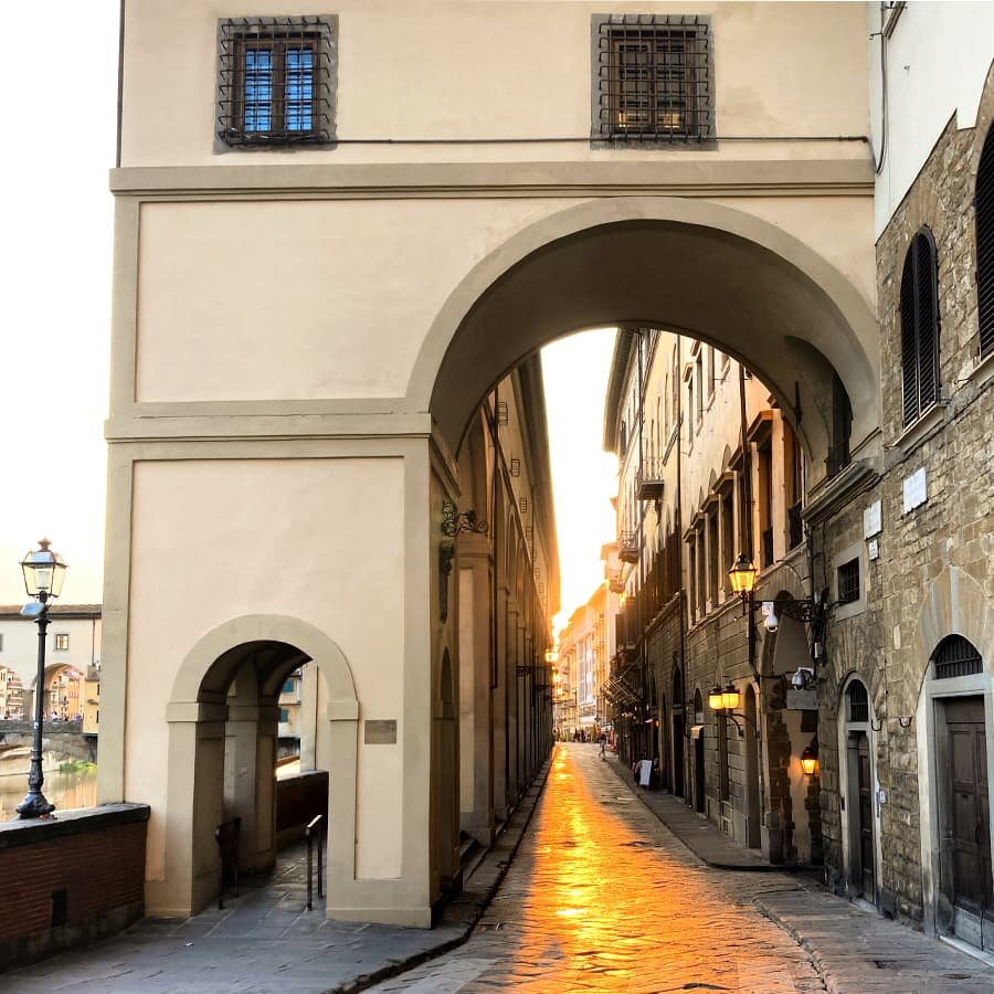 Living in Florence :: Reveling in Florence for a few moments