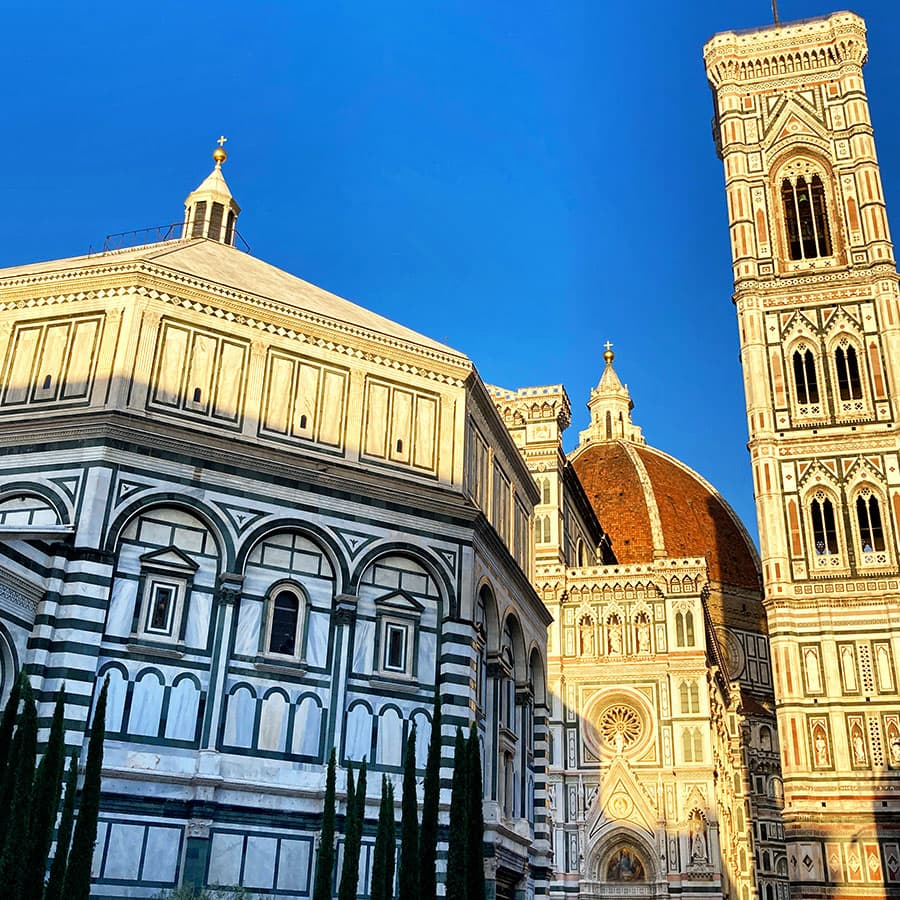 Living in Florence :: Experiencing the magic of autumn